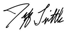 Jeff Little signature